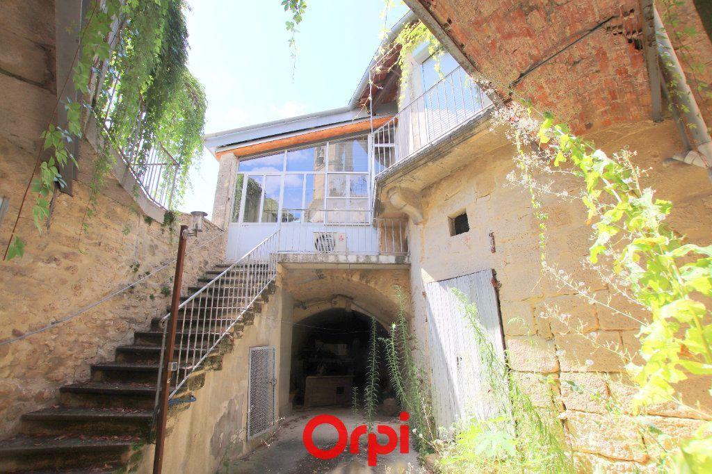 Achat maison 3 chambre(s) - Souvignargues