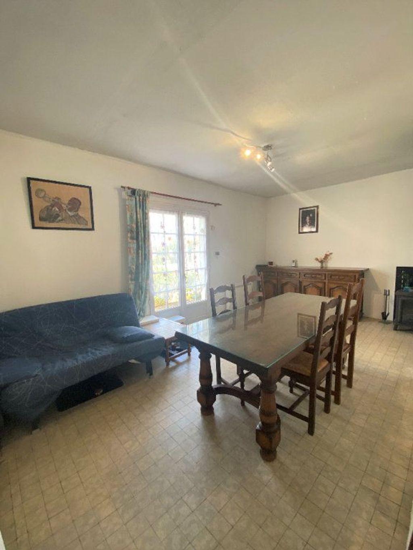 Achat maison 2chambres 68m² - Montmorillon
