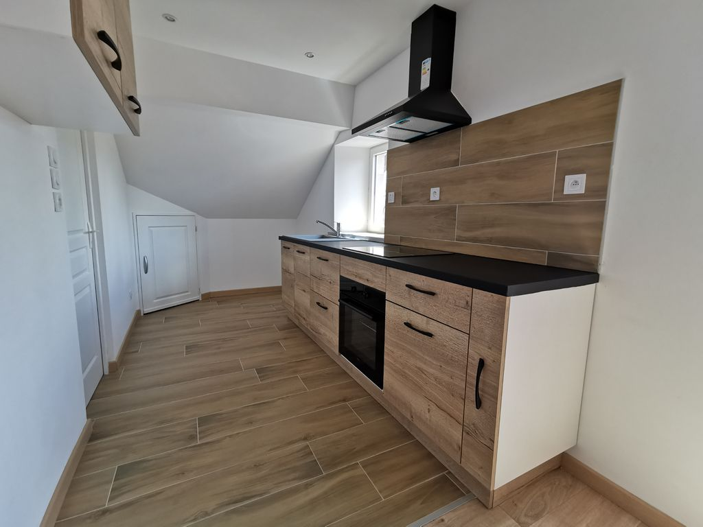 Achat appartement 2pièces 40m² - Danjoutin