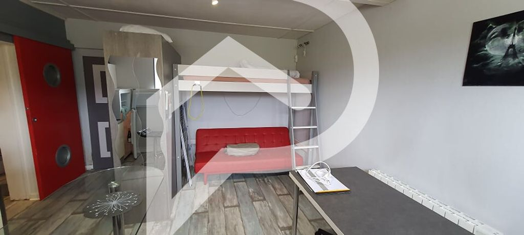 Achat studio 20m² - Morteau