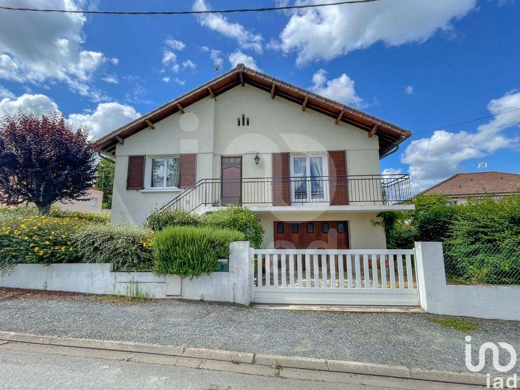 Achat maison 5chambres 156m² - Domérat
