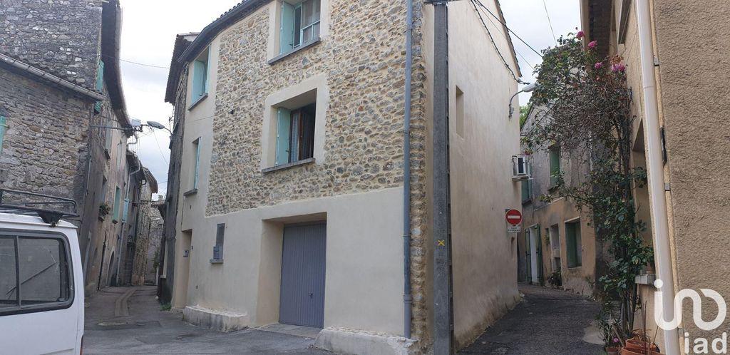 Achat maison 4 chambre(s) - Ribaute-les-Tavernes
