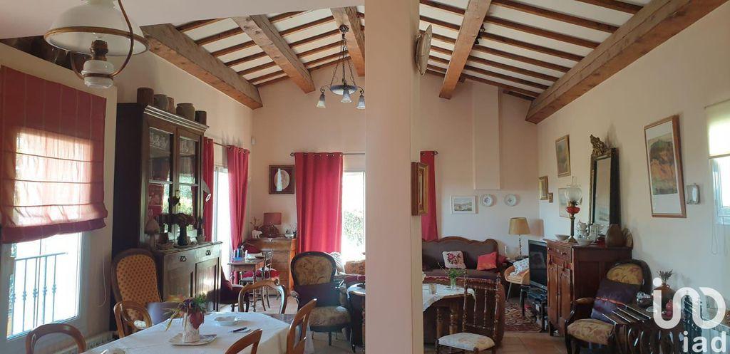 Achat maison 4 chambre(s) - Cassagnoles