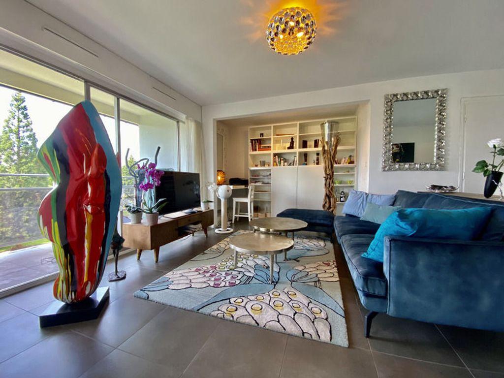 Achat appartement 3pièces 76m² - Prévessin-Moëns