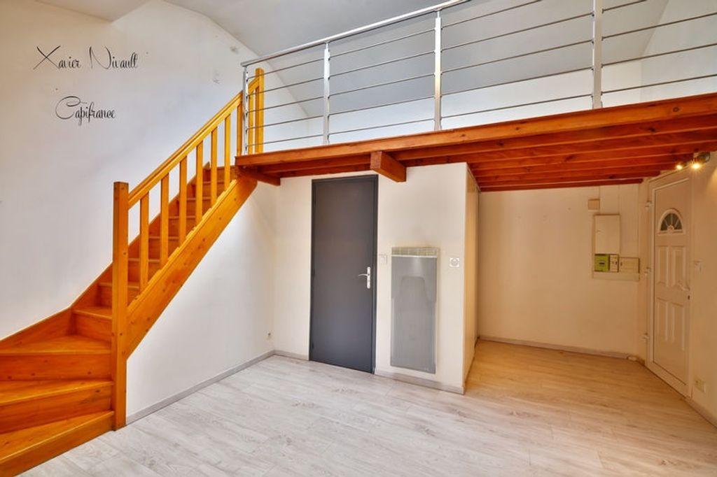 Achat appartement 5pièces 73m² - Pont-de-Vaux