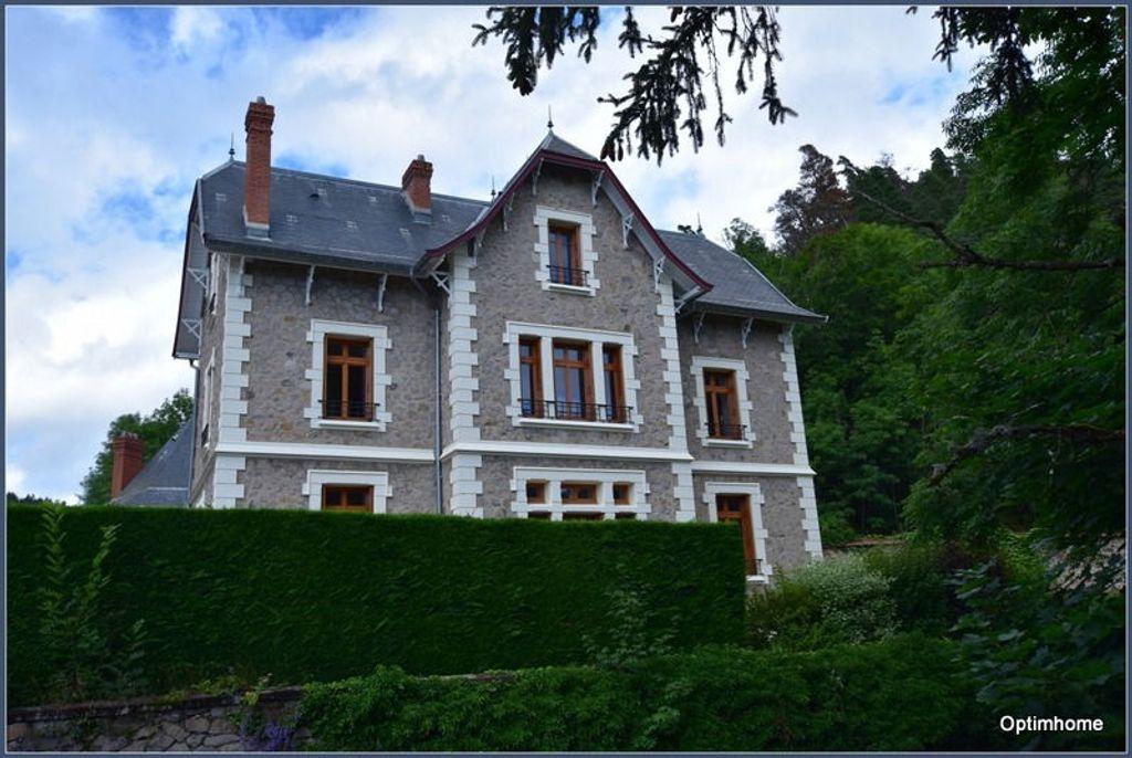 Achat maison 6chambres 500m² - Dunières
