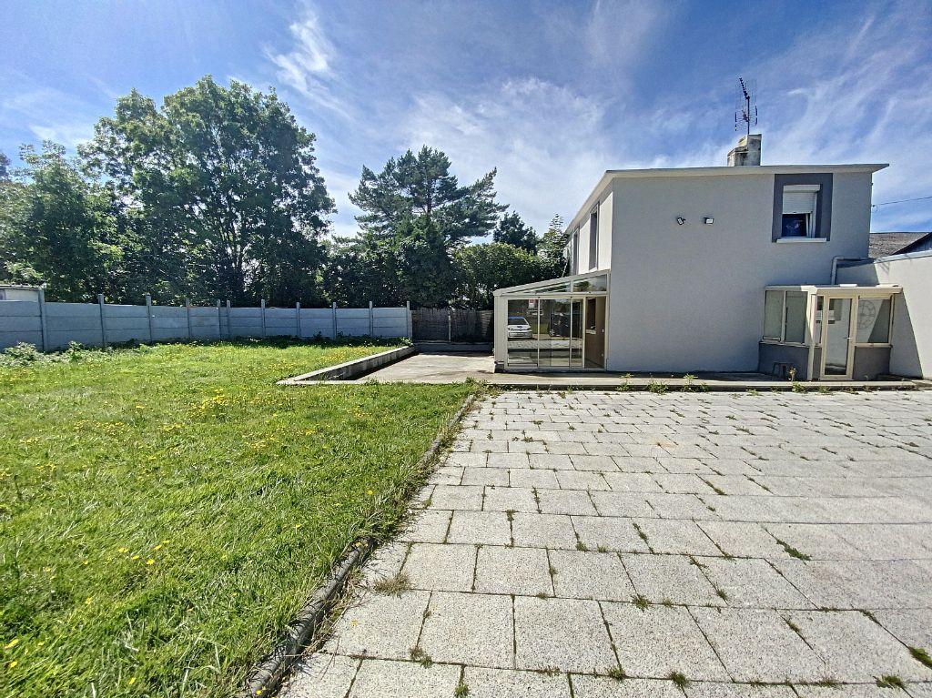 Achat maison 2chambres 107m² - Le Havre