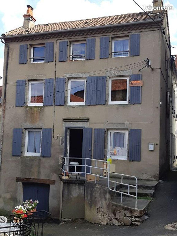 Achat maison 3chambres 106m² - Pinols
