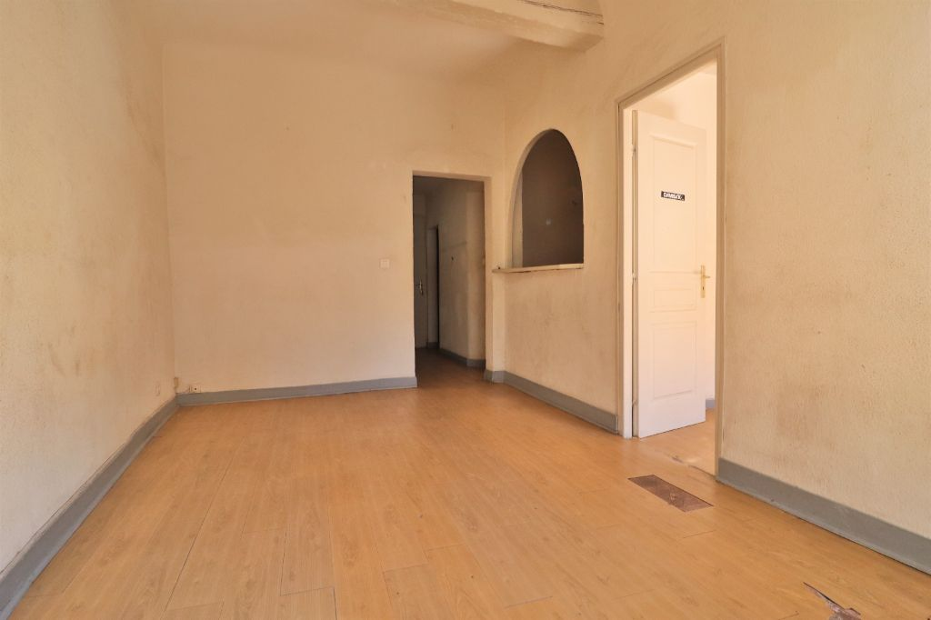 Achat appartement 3pièces 48m² - Marseille 6ème arrondissement
