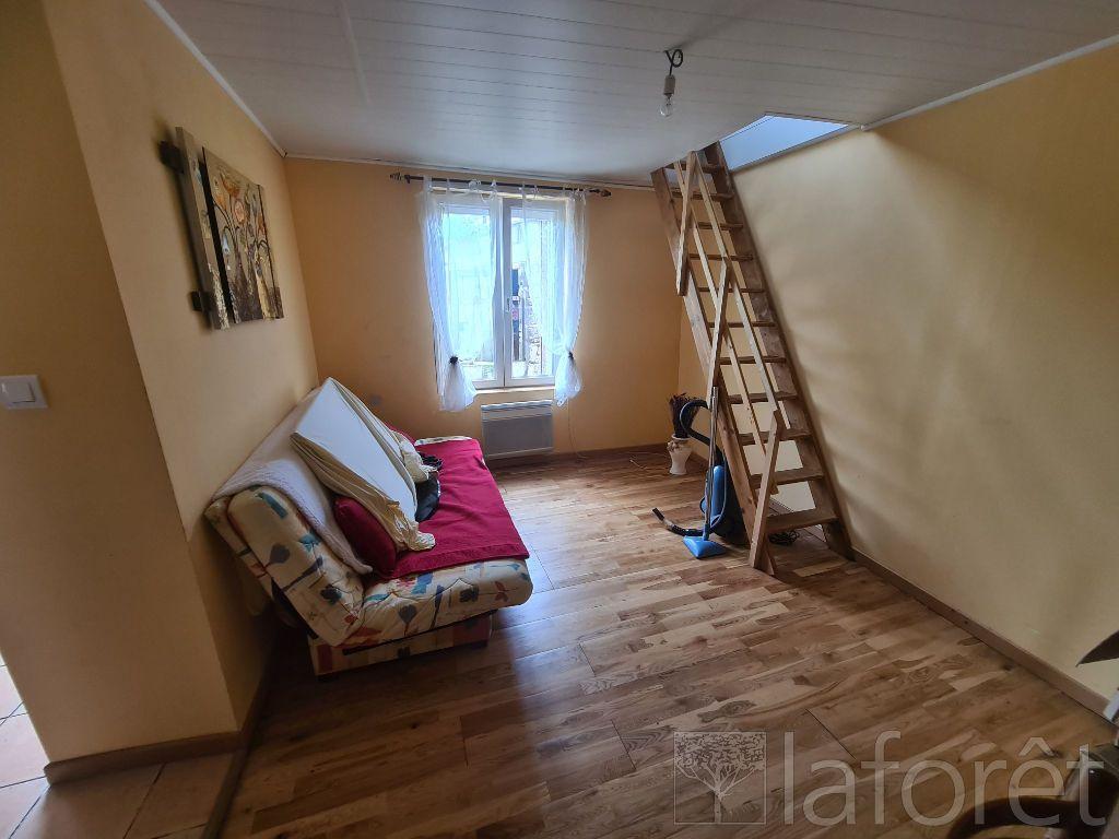 Achat appartement 3pièces 47m² - Neuves-Maisons