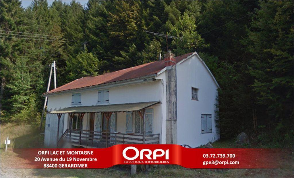 Achat maison 2chambres 120m² - Gerbépal