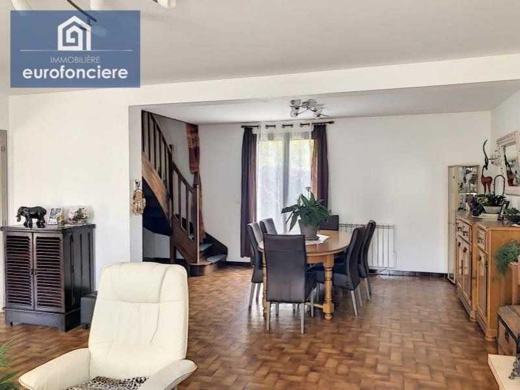Achat appartement 5 pièce(s) Estissac