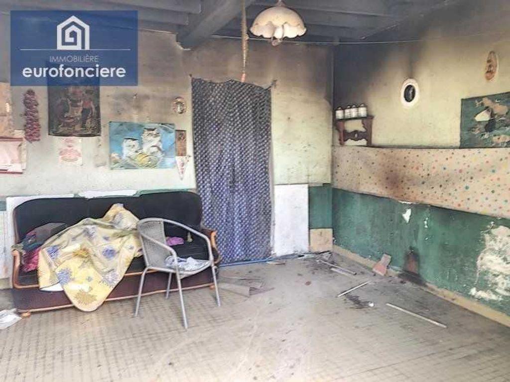 Achat appartement 2 pièce(s) Sainte-Maure