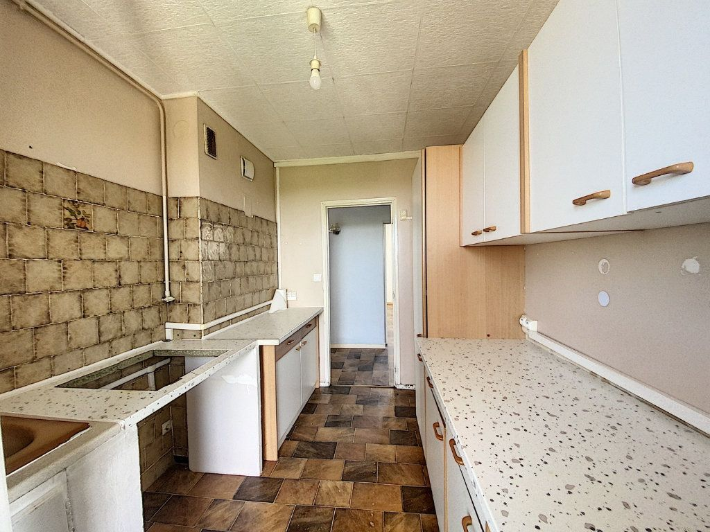 Achat appartement 4 pièce(s) Nîmes
