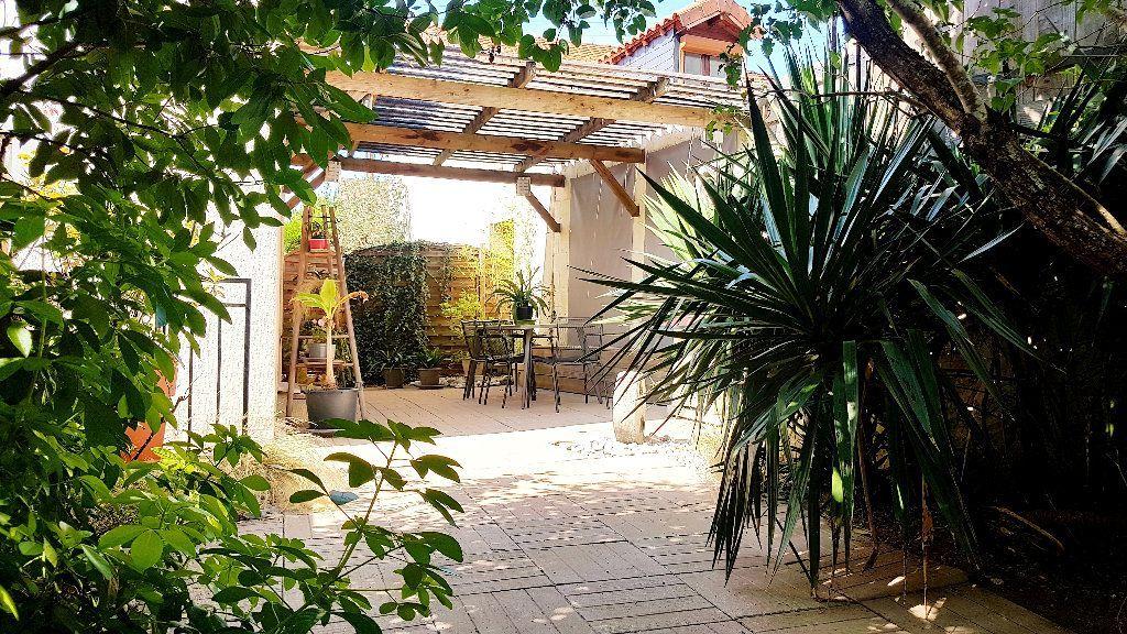 Achat maison 2chambres 107m² - Limoges