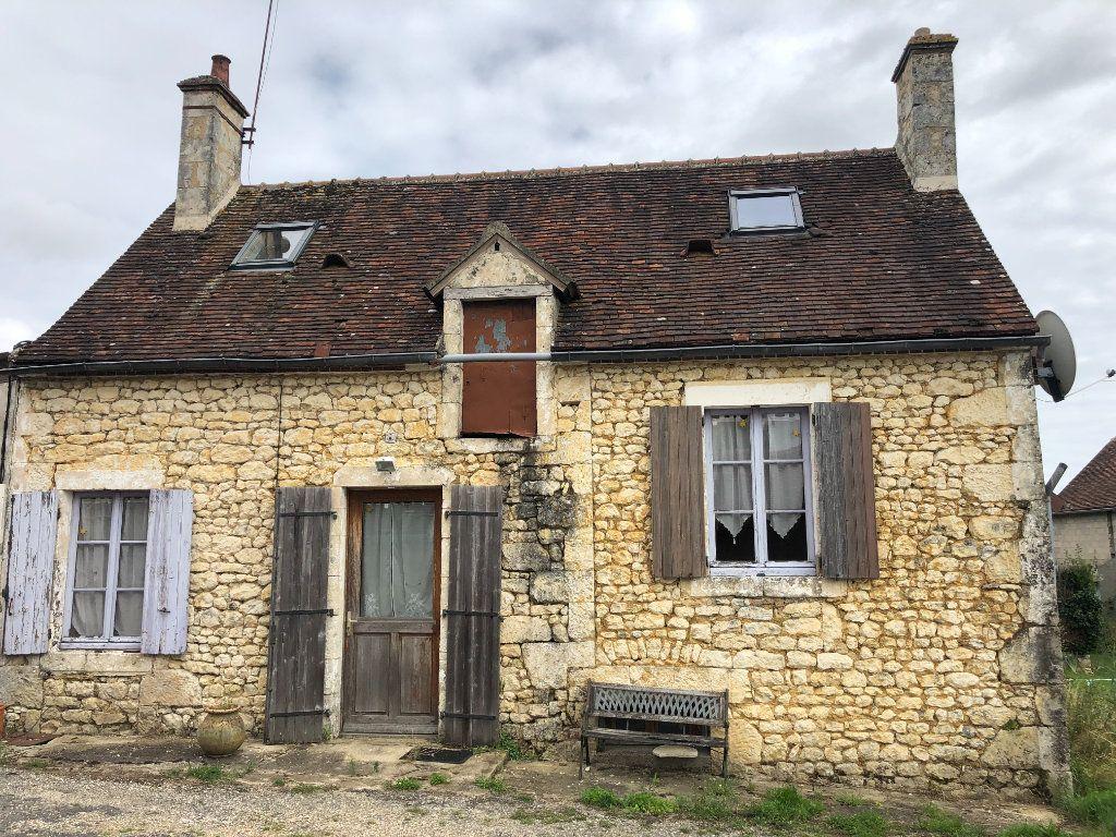 Achat maison 2chambres 55m² - Saint-Jean-Pierre-Fixte