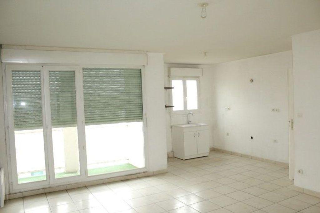 Achat appartement 3pièces 53m² - Béziers