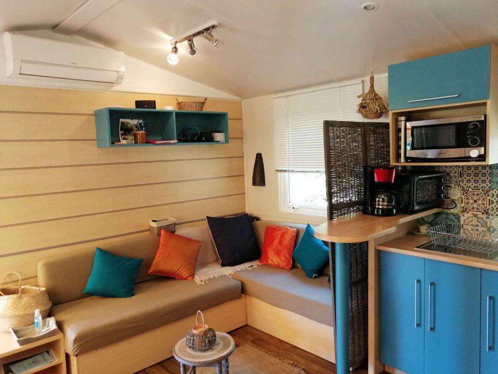 Achat maison 2 chambre(s) - Saint-Privat-de-Champclos