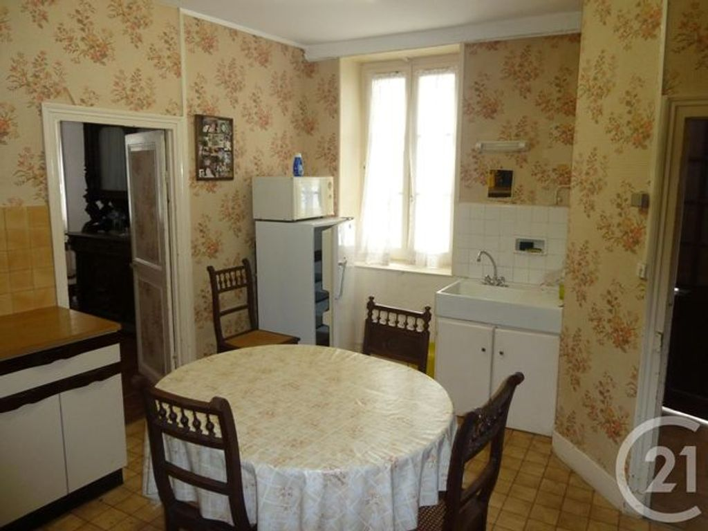 Achat maison 2chambres 123m² - Pouilly-sur-Loire