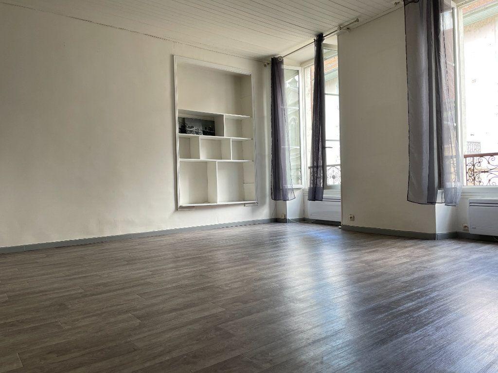 Achat appartement 3pièces 79m² - Les Échelles