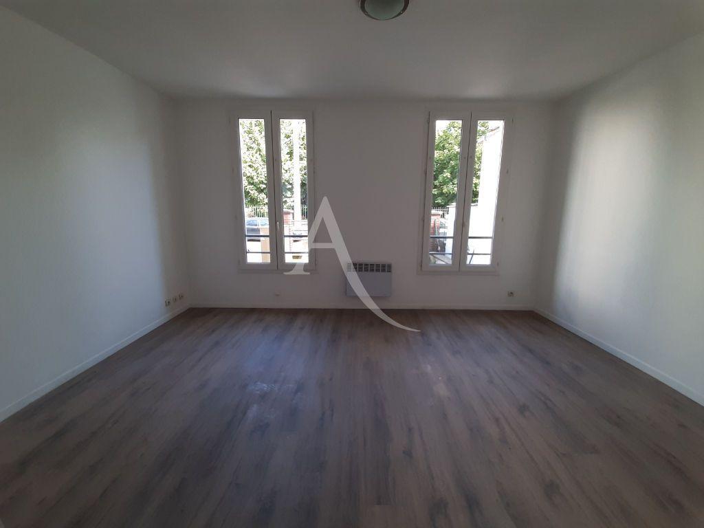 Achat appartement 2pièces 32m² - Villeneuve-Saint-Georges