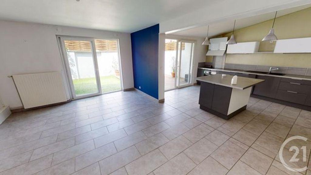 Achat maison 6chambres 176m² - Saint-Quentin