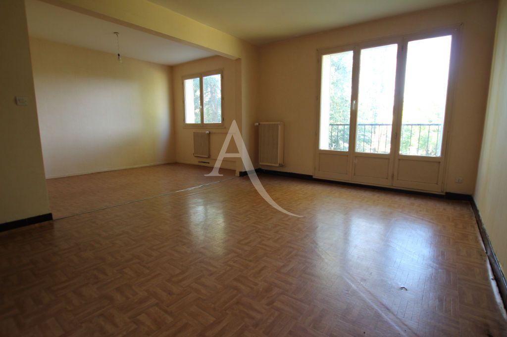 Achat appartement 3pièces 77m² - Blois