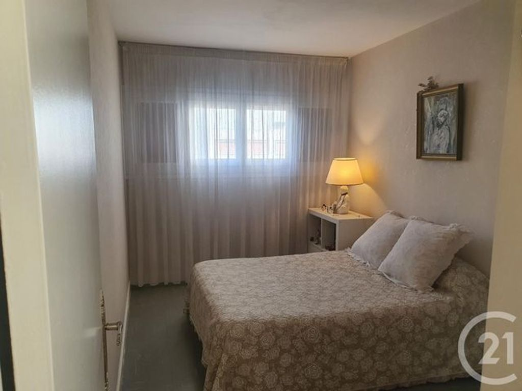 Achat appartement 3pièces 70m² - Marseille 15ème arrondissement