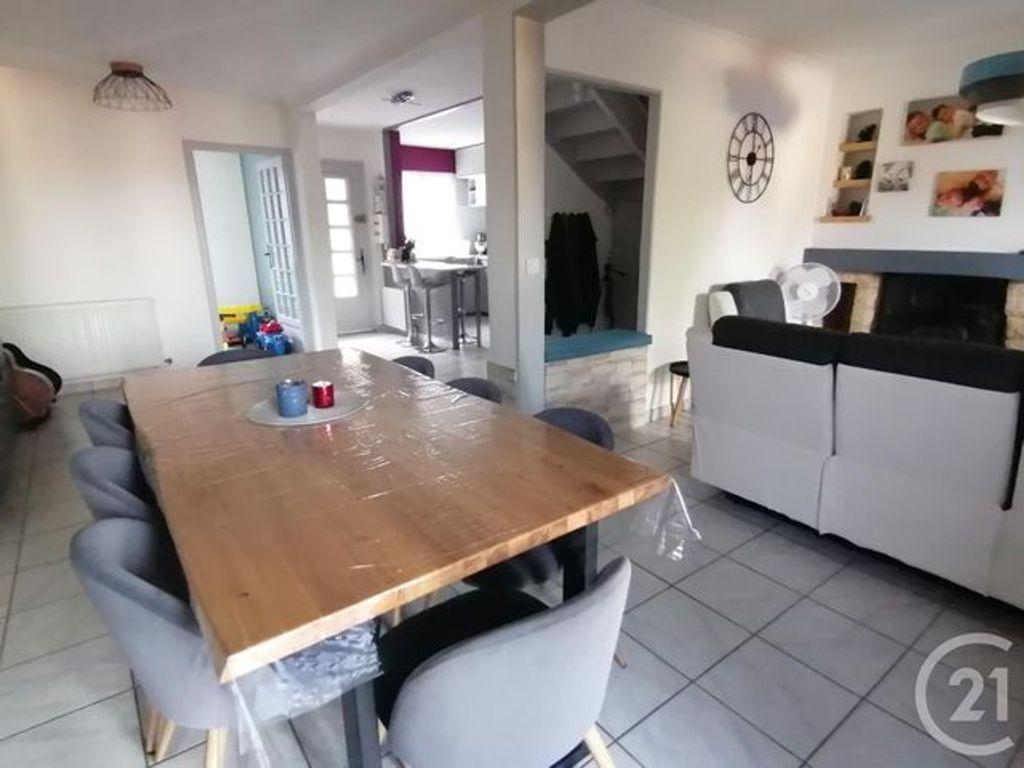 Achat maison 3 chambre(s) - Villeneuve-lès-Avignon