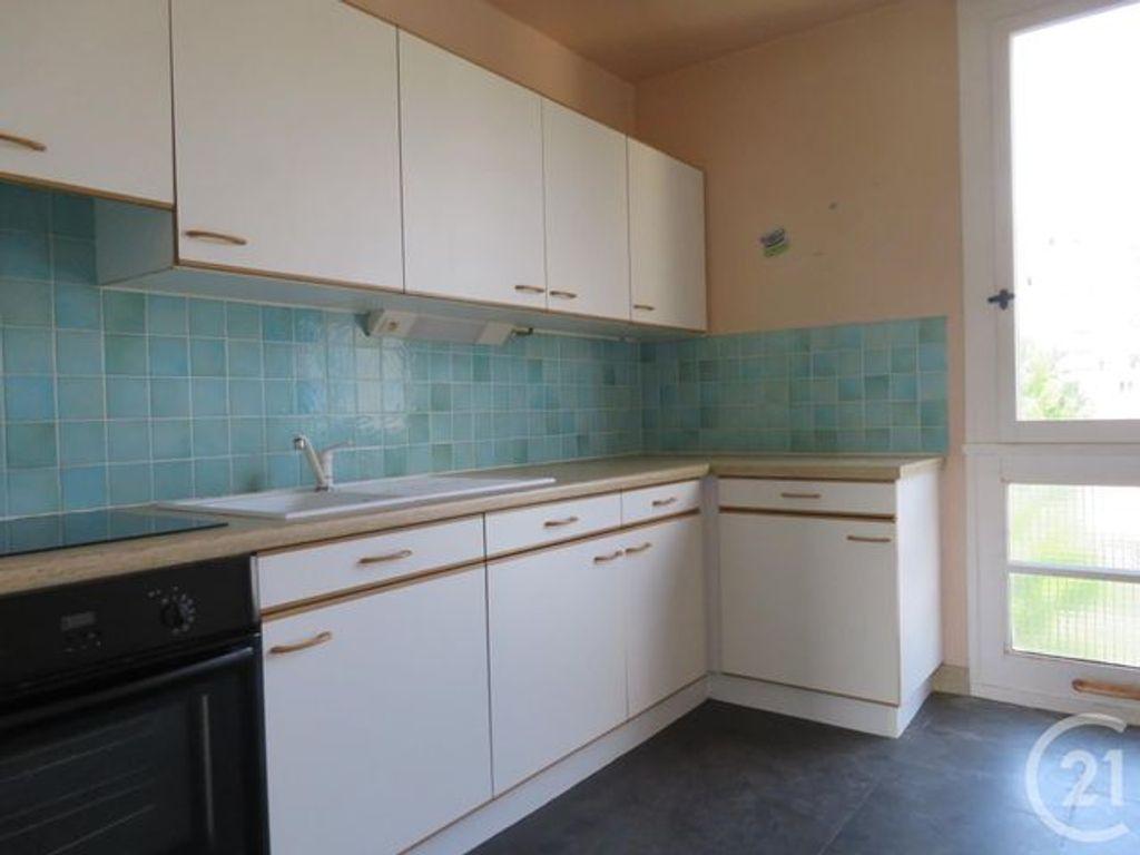 Achat appartement 2pièces 64m² - Beauvais