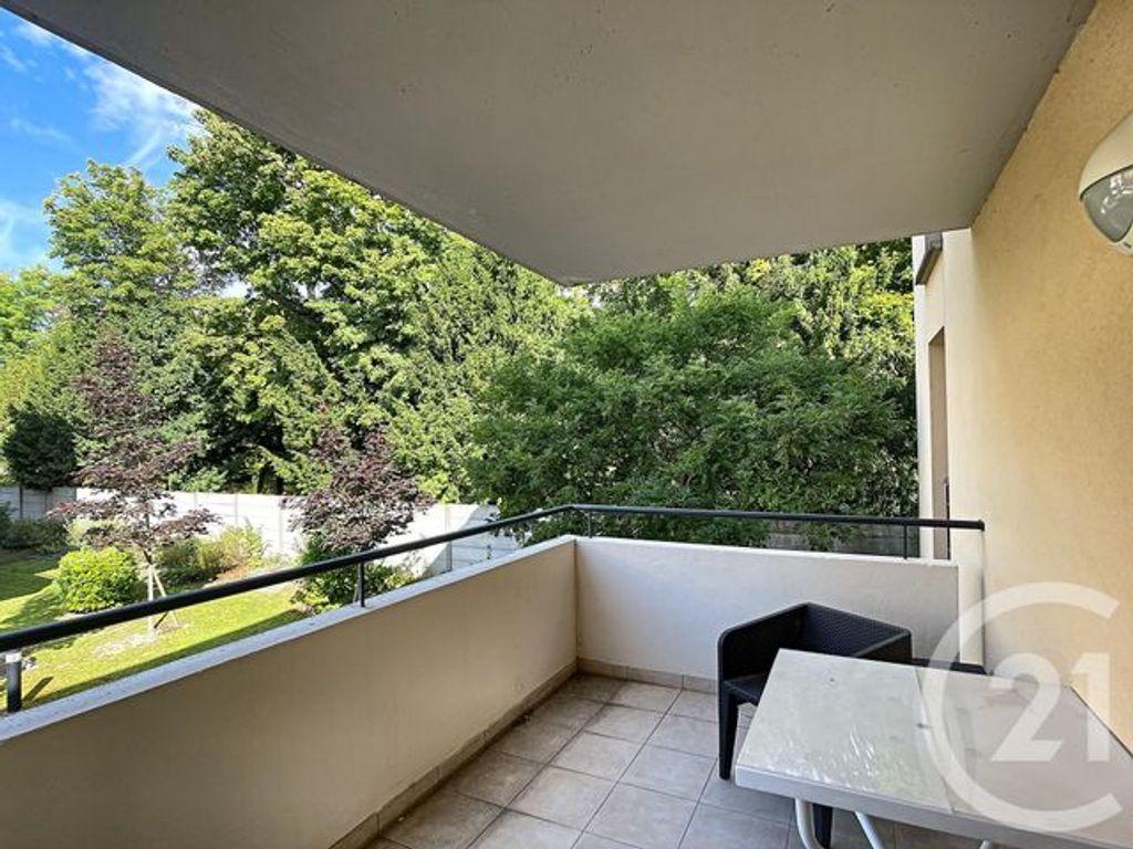 Achat appartement 2 pièce(s) Sainte-Savine