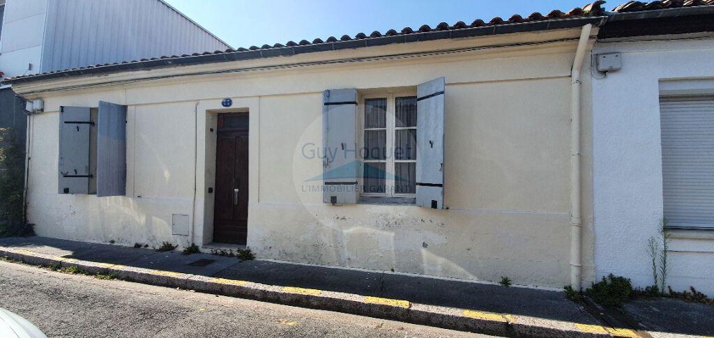 Achat maison 2chambres 90m² - Bordeaux