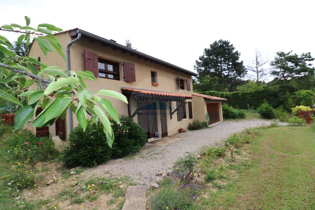 Achat maison 4chambres 117m² - Crozes-Hermitage