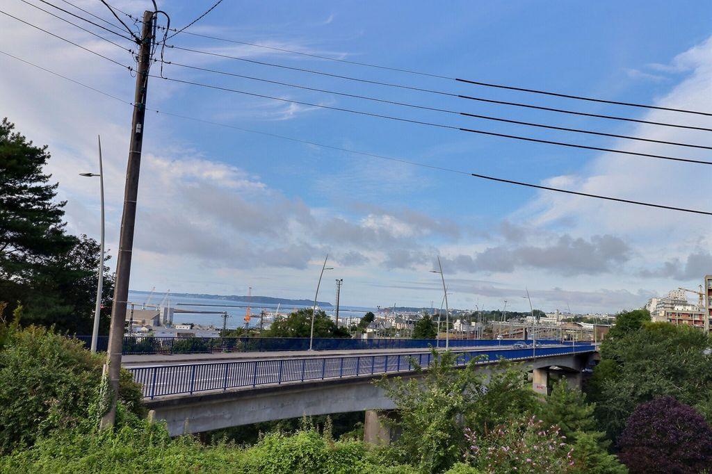 Achat maison 1chambre 95m² - Brest
