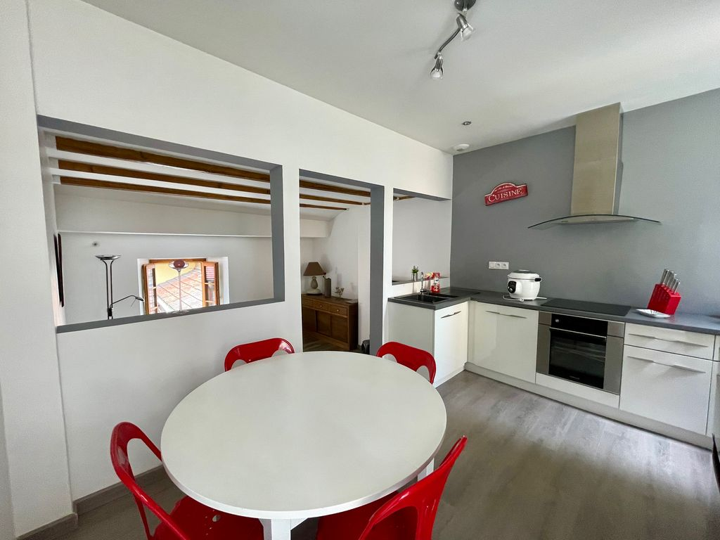 Achat appartement 3pièces 76m² - Lons-le-Saunier
