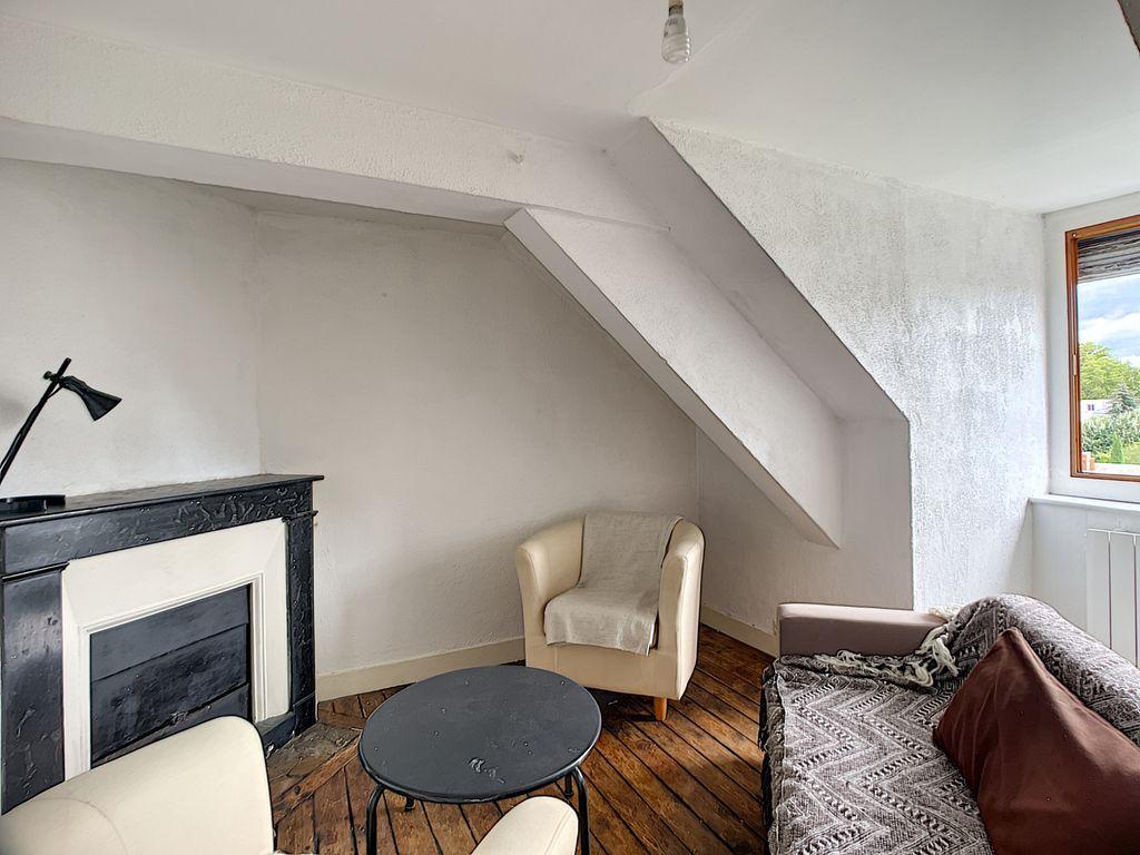 Achat appartement 2pièces 38m² - Tours