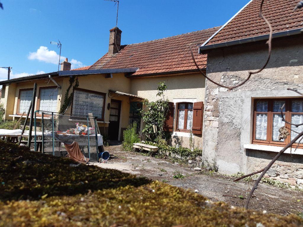 Achat maison 2chambres 89m² - Perrigny-sur-l'Ognon