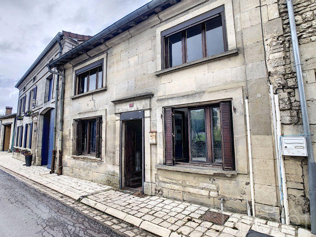 Achat maison 2chambres 98m² - Effincourt