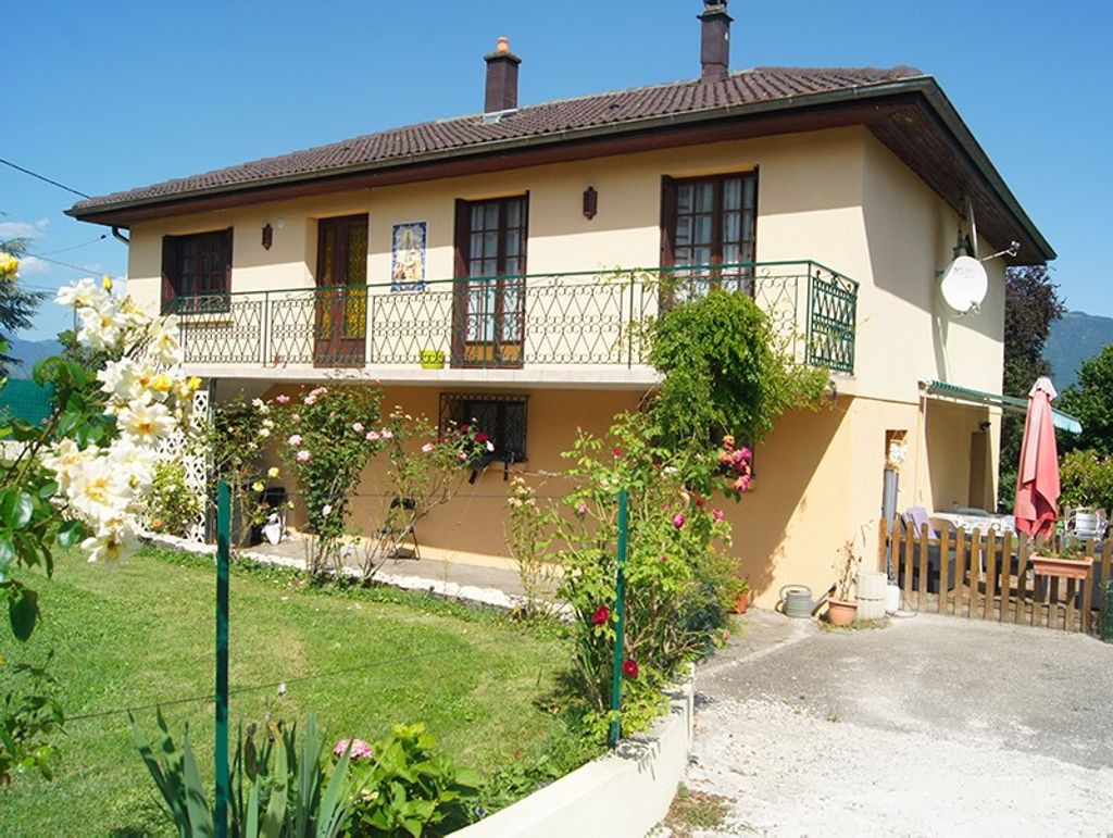 Achat maison 4chambres 188m² - Bellegarde-sur-Valserine