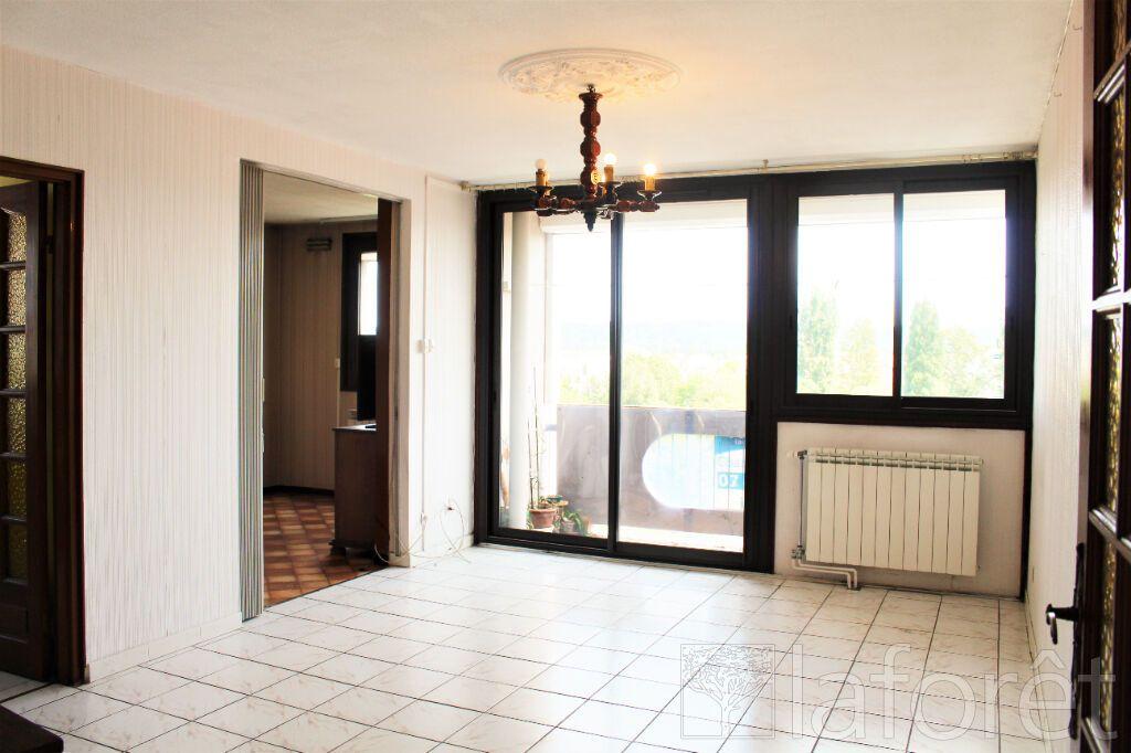 Achat appartement 4pièces 76m² - Tarbes