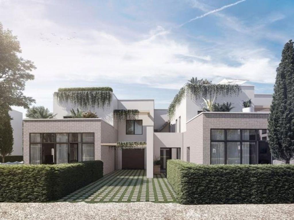 Achat maison 4chambres 125m² - Ferney-Voltaire