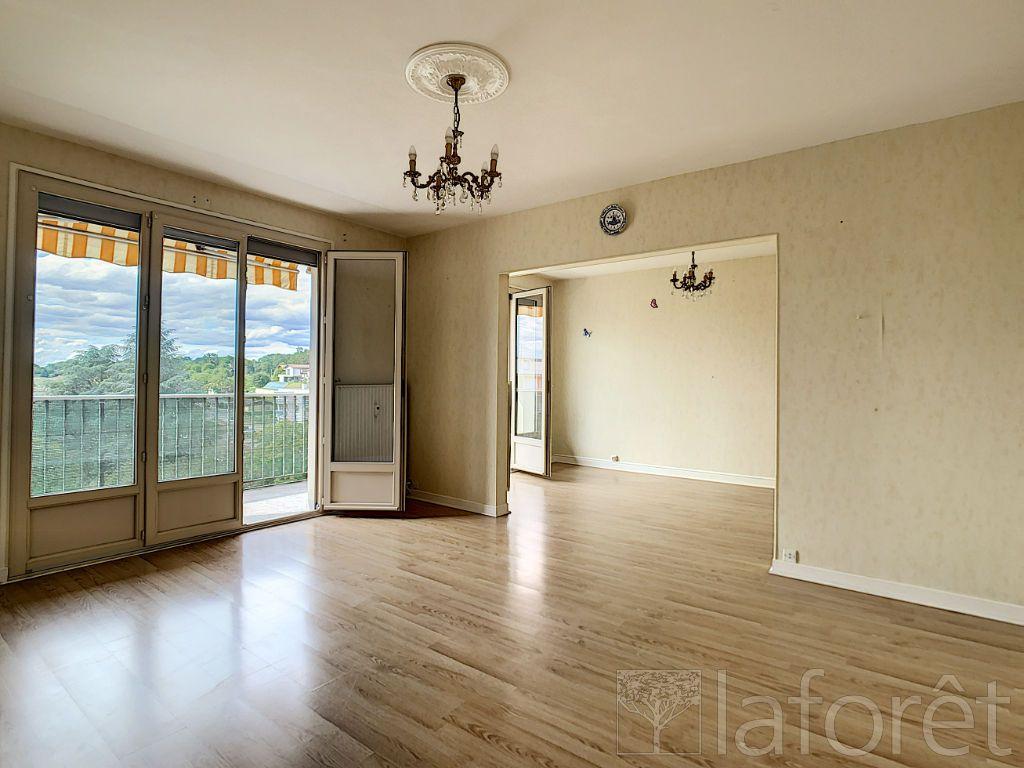 Achat appartement 3pièces 82m² - Châtillon-sur-Chalaronne