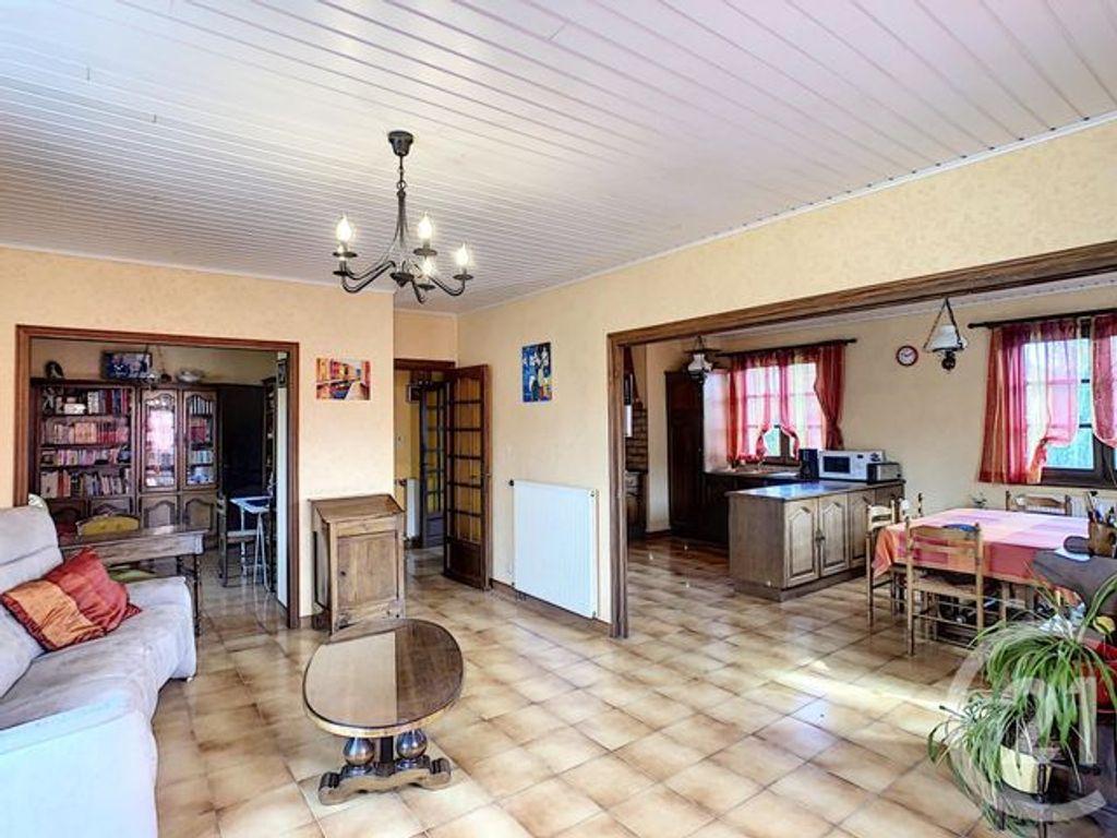 Achat maison 4chambres 135m² - Chadrac