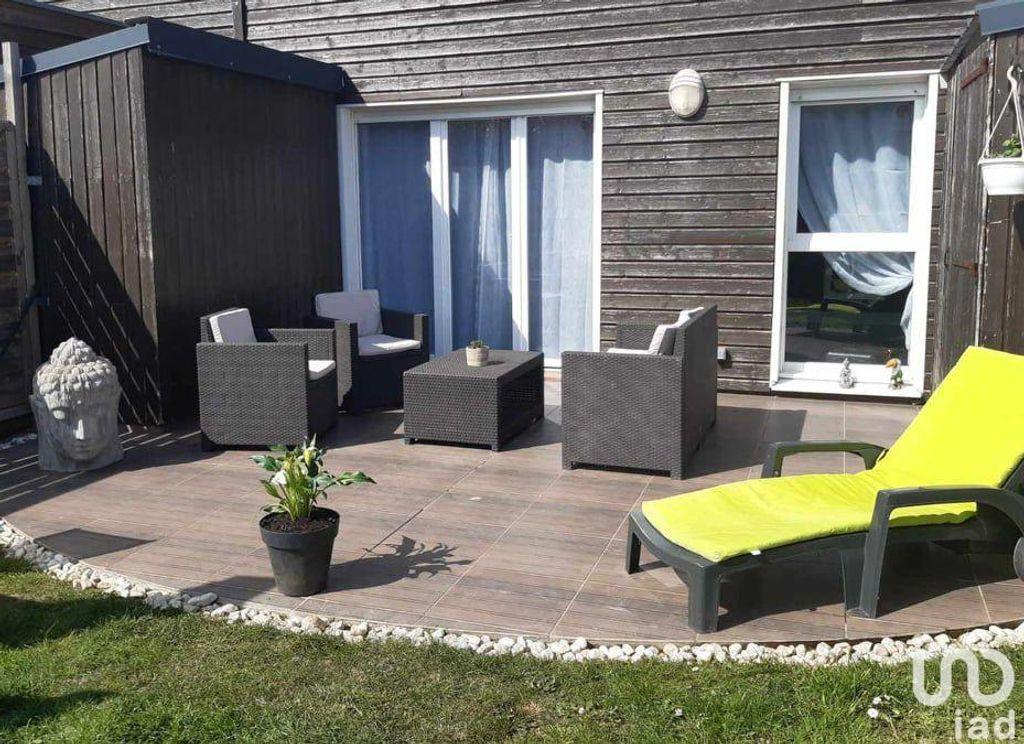 Achat maison 3chambres 83m² - Le Havre