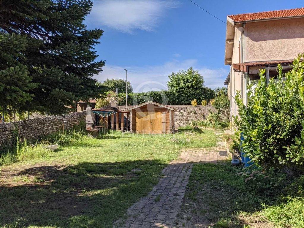 Achat maison 3chambres 105m² - Beaumont-Monteux