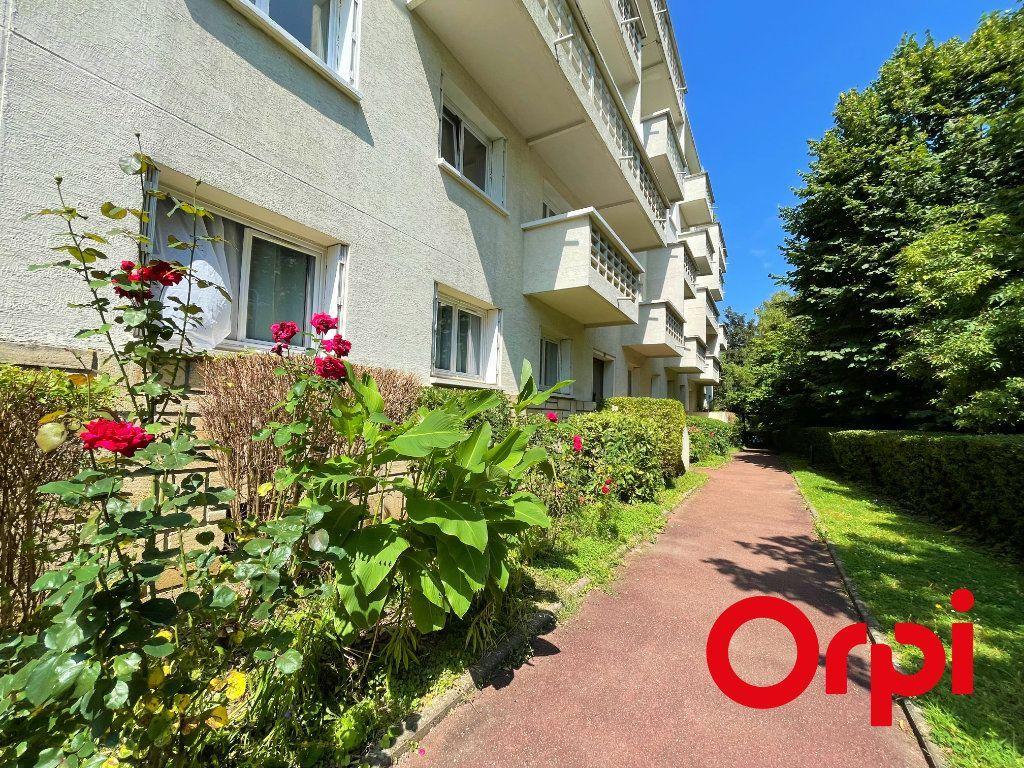 Achat appartement 3pièces 52m² - Palaiseau