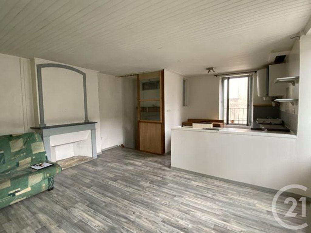 Achat maison 2chambres 83m² - Saint-Affrique