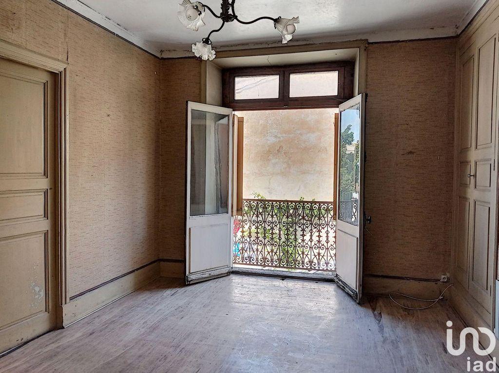 Achat maison 3chambres 102m² - Luc-en-Diois
