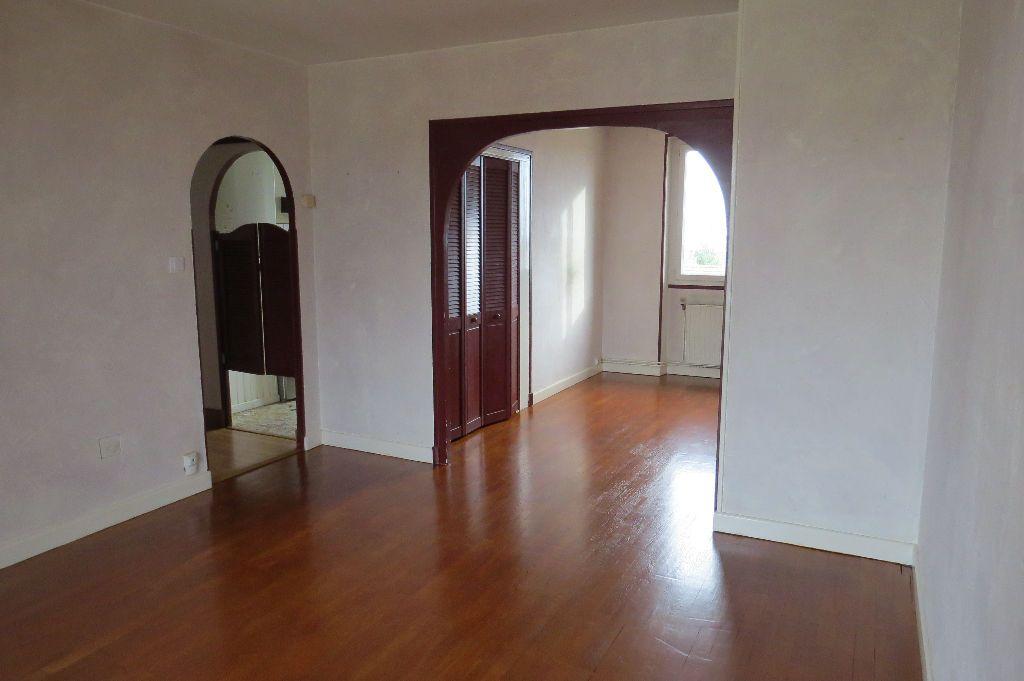 Achat appartement 4pièces 59m² - Dijon