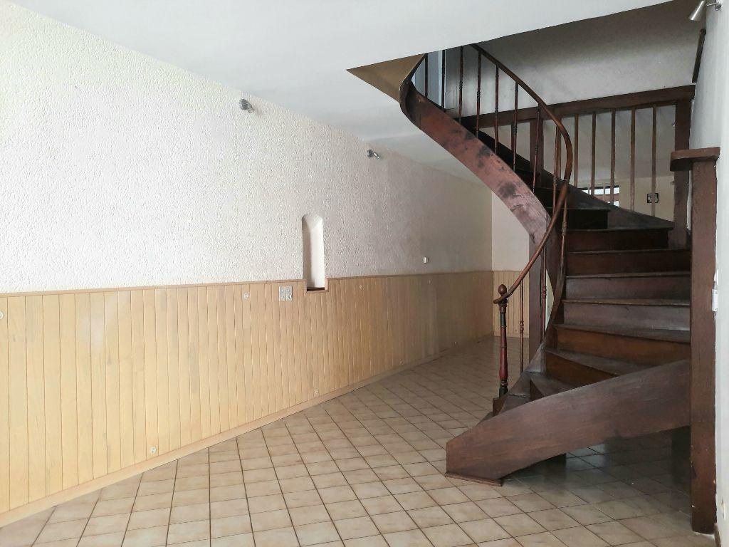 Achat maison 2chambres 105m² - Montréal